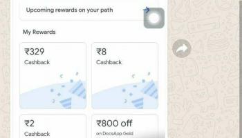 Google Pay Zomato loot : Get Upto 800₹ Cashback for Free