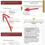 Free : Open indusind bank account & get ₹500 Cashback free Debit card Offers