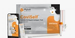 CoviSelf loot Covid-19 Rapid Antigen Self Test Kit at ₹250