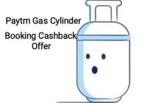 Loot Paytm gas booking offer – get assured 800 Cashback upto
