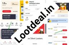 Vi Flipkart offer : Get 10% Off Upto ₹100 On Electronics & Accesories Shopping On Flipkart.