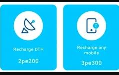 Paytm loot offer today : Recharge and Shopping loot