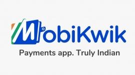 Mobikwik : Get 10% Cashback upto 100₹ on RailYatri