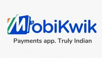 MobiKwik : Get Flat ₹50 CashBack On Credit Card Bill Payment of min. ₹2000.