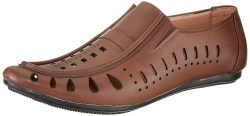 Acteo Men's Loafers