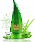 Aloe Vera Gel for Face, Skin and Hair, 130 ml