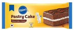 Pillsbury Pastry Cake, Chocolate, 25g (Sample)