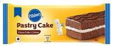 Pillsbury Pastry Cake, Chocolate, 25g (Sample)
