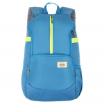 American Tourister Copa 22 Ltrs Teal Casual Backpack