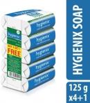 Best Offer in Hygienix Anti- Bacterial Soap (Buy 4 Get 1 Free)