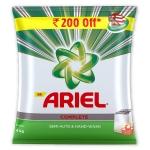 Ariel Complete Detergent Washing Powder – 4Kg