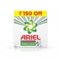 Ariel Matic Front Load Detergent Washing Powder – 3 kg