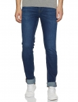 Arrow Sports Men's Relaxed Fit Jeans