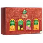 B Natural Juice Diwali Festive Pack (4 X 300 ml)