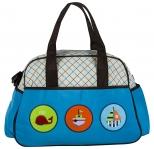 Babysafehouse Nappy Changing Bag