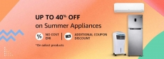 (Loot Offers) Top Selling Appliances Deal in 2021 with SBI Card Discount 1750 off