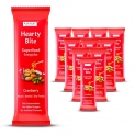 BarADay Hearty Bite Energy Bars (Pack of 10)