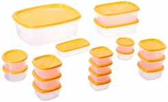 Best Offer  Container Set, 18-Pieces