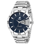Best price Espoir Analog Blue Dial Men's Watch-ESP12457