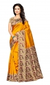 Best Price Silk Saree With Blouse Piece at 399 MRP 2499