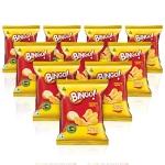 Bingo! Chill Potato Chips Bag, 520 g with Combo