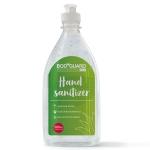 BodyGuard Alcohol Based Hand Sanitizer – 500 ml