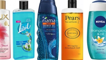 15 Best-Selling Body Wash for All Skin Type in Affordable Price