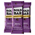 Boldfit Protein Bars, 20g (Pack of 6)