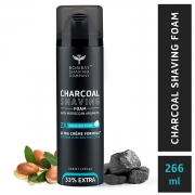 Bombay Charcoal Shaving Foam