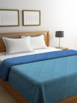Bombay Dyeing Solid Double Comforter