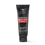 Bombay Shaving Company Activated Charcoal Peel Off Mask