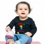 Bon Organik Baby Boys' & Baby Girls' T-Shirt