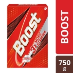 Boost Health, Energy & Sports Nutrition drink – 750 g
