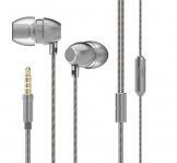 Branded earphone