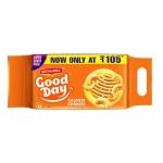 Britannia Good Day Cashew Cookies, 5 x 120g