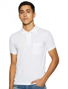 Bumchums Men's Regular fit Polo