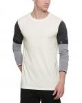 Campus Sutra Men's Regular Fit T-Shirt