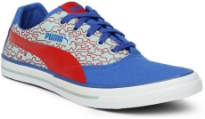 Canvas Shoes For Men