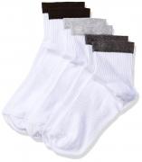 Chromozome Men's Cotton Athletic Socks (PO3)