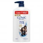 Clinic Plus Strong & Long Shampoo – 1 L