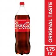 Coca-Cola Pet Bottle, 1.75L