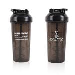 Cockatoo CS-01 Shaker Bottle, 700ml