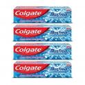 Colgate MaxFresh Toothpaste,150g X 4