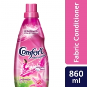 Comfort After Wash Lily Fresh Fabric Conditioner – 860 ml