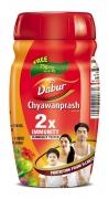 Dabur Chyawanprash 2X Immunity – 500g (Get 75 g Free)