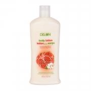 Delon Skin Lotion, Pomegranate and Orchid, 532ml