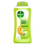 Dettol Body Wash and shower Gel, Revitalize – 250ml