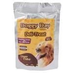 Doggy Day Deli-Treat Liver Cake (12 Pkt. 100gm)