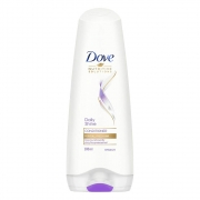 Dove Daily Shine Conditioner, 180ml