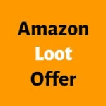 Amazon Loot Deals : Get Products From 1 rs up to 98% discount
